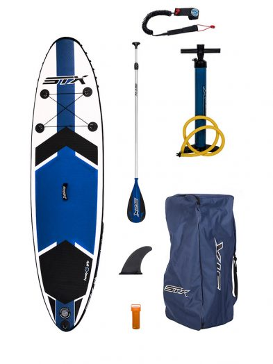 9'8''X 30'' STX Inflatable Paddleboard SUP Package