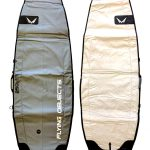 Flying Objects Windsurfing bag grey