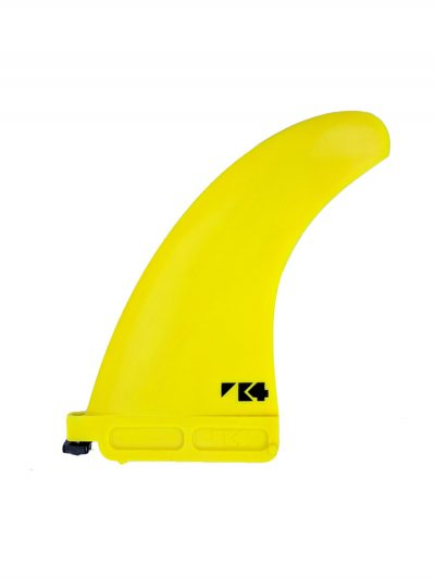K4 US Box Rear Fin for SUP, Paddleboard or Windsurf Board