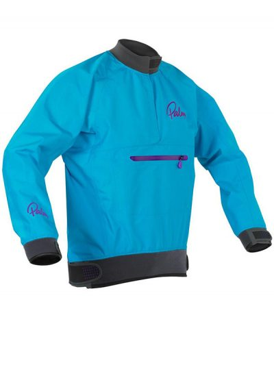 Palm Vector Waterproof +Breathable Spray Top Jacket Ladies