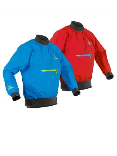 Palm Vector Waterproof +Breathable Spray Top Jacket Mens