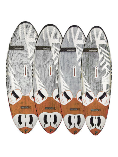 RRD FIREMOVE V3 LTD WINDSURFING BOARDS