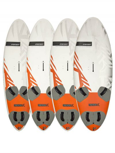 RRD Firemove E-Tech V3 Windsurfing Board (100Ltr, 110Ltr, 120Ltr, 135Ltr)
