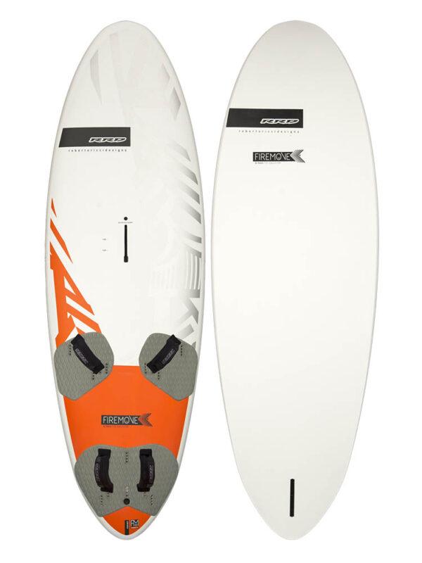 RRD Firemove E-Tech V3 Windsurfing Board 110Ltr