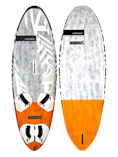 RRD Firemove LTD V3 Windsurfing Board 110Ltr