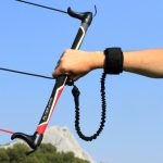 Peter Lynn Impulse TR Land Kite Kitesurfing Trainer Bar