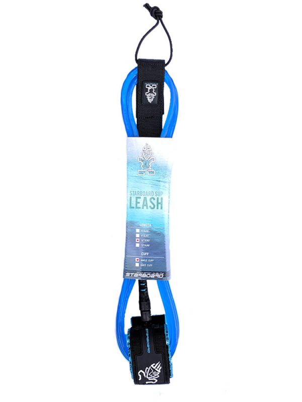 Starboard Straight Ankle Paddleboard SUP Leash 9mm