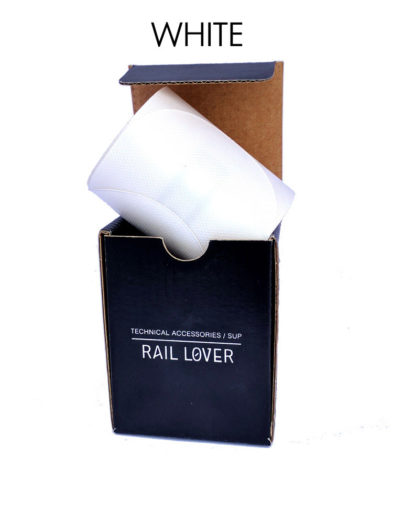 ION SUP RAIL SAVER TAPE WHITE
