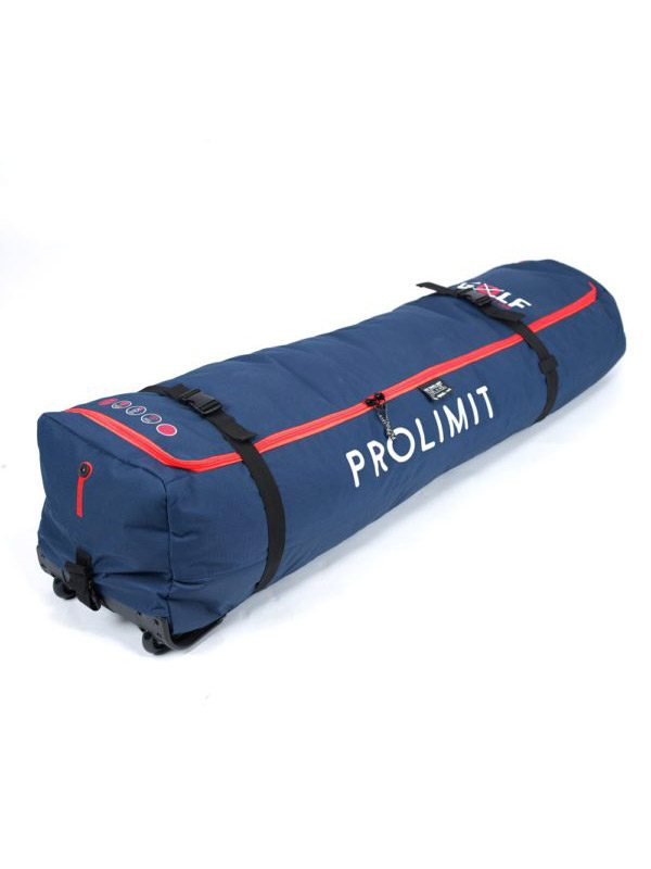 Pro Limit Kitesurf Board Bag Golf Ultralight Twin Tip Blue Red