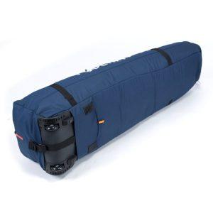 Pro Limit Kitesurf Board Bag Golf Travel Light Twin Tip Blue Red
