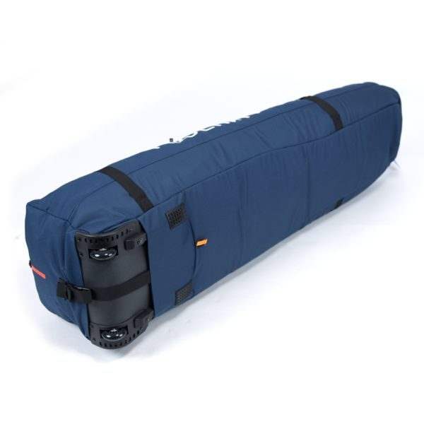 Pro Limit Kitesurf Board Bag Golf Travel Light Twin Tip Blue Red