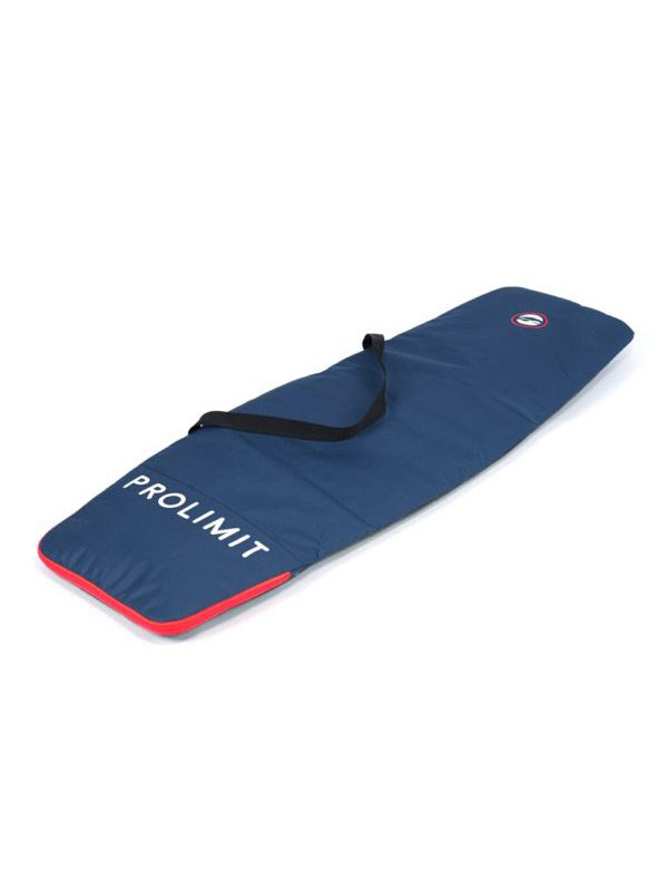 Pro Limit Kitesurf BoardBag Sport Twin Tip Blue Red