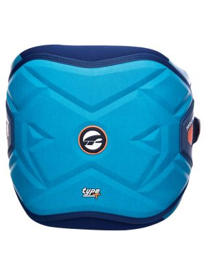 Pro Limit Type T 2017 Windsurfing Harness Blue