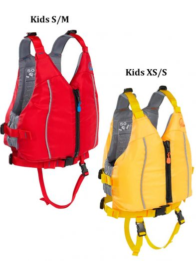 Quest buoyancy aid by Palm Kids