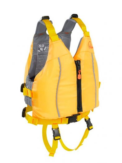 Quest buoyancy aid by Palm Kids XS/S