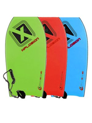 Circle One Xplosion Body Board