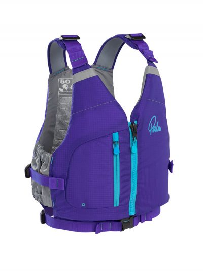 Palm Meander PFD Ladies Buoyancy Aid