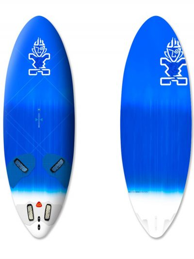 Starboard Carve 141 2017 Windsurfing Board