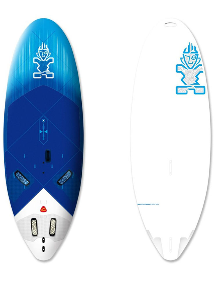 2017 Starboard Go Windsurfing Board (151 Litres)