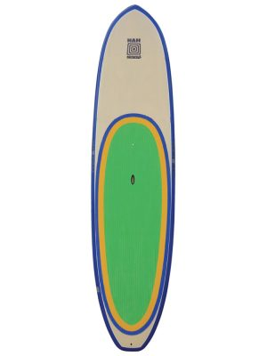 10' X 31.75''' Nah Skwell Kool Verde Paddleboard SUP