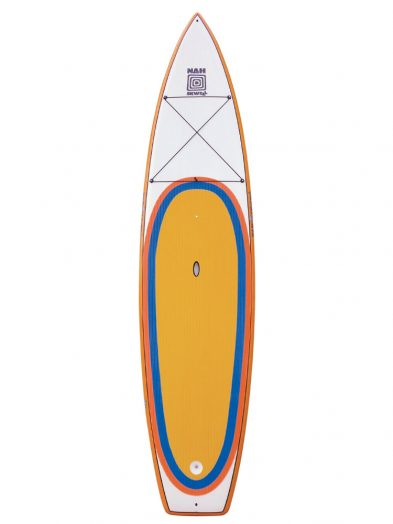 11' X 30.5''' Nah Skwell Well Paddleboard SUP