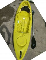 Second Hand Islander Calypso Recycled Sit On Top kayak