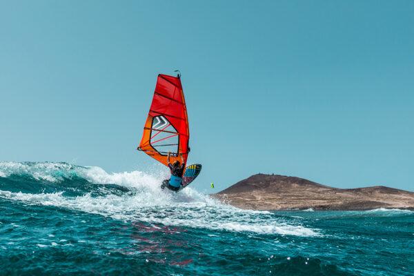 Severne Blade 2018 Windsurfing Sails
