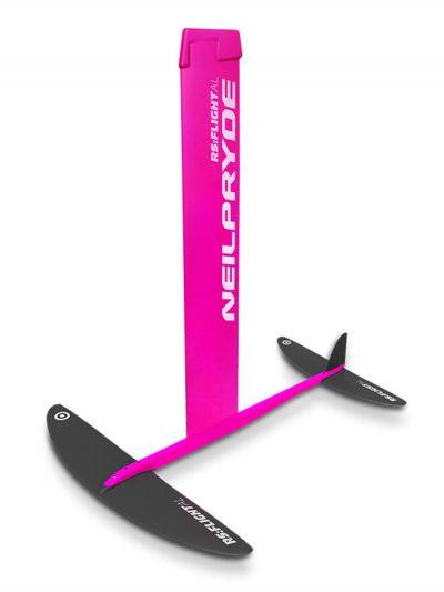 Neil Pryde Aluminium Windsurfing Foil Hydrofoil