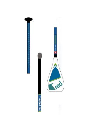 Red Paddle Co 3pc Kiddy Camlock adjustable Paddleboard Paddle