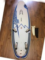 Second Hand F2 Hornet 144ltr Windsurfing Board