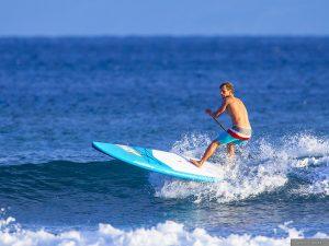 10'8'' X 31'' JP Hybrid AST SUP Paddleboard