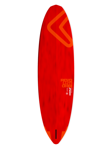 Severne Fox Windsurfing Board