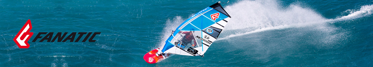 Fanatic-Windsurfing
