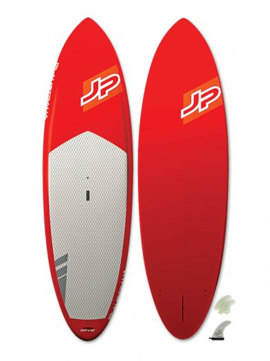 10'2'' x 32'' Fusion 2017 JP AST paddleboard sup