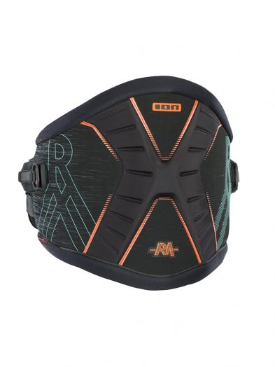 ION Radium 2018 Windsurfing Waist Harness front view