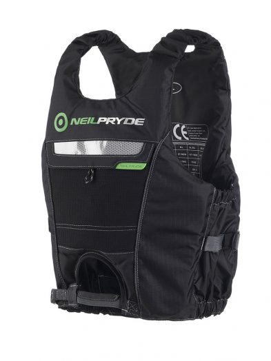 Neil Pryde Elite Vest PFD Buoyancy Aid