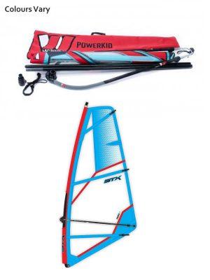 STX-Pro-Limit-Powerkid-Kids-Windsurfing-Rig-Pack