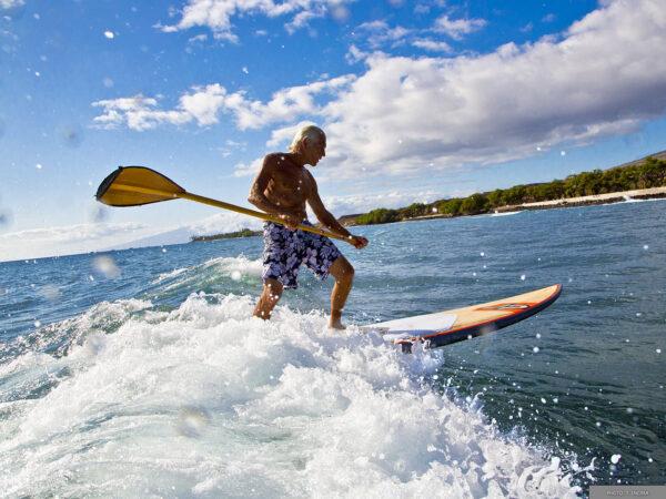 JP Fusion 2017 paddleboard sup