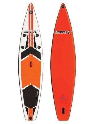 2018 STX 12'6 x 32'' Tourer Orange Inflatable SUP