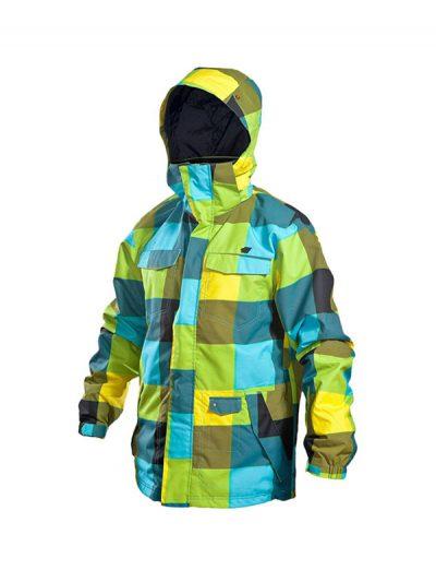 oneil frixton mens snow jacket