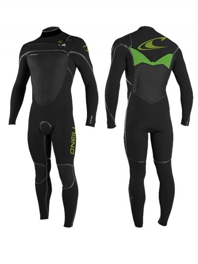 5/4mm Psychotech O'neill Mens Winter Wetsuit 2017