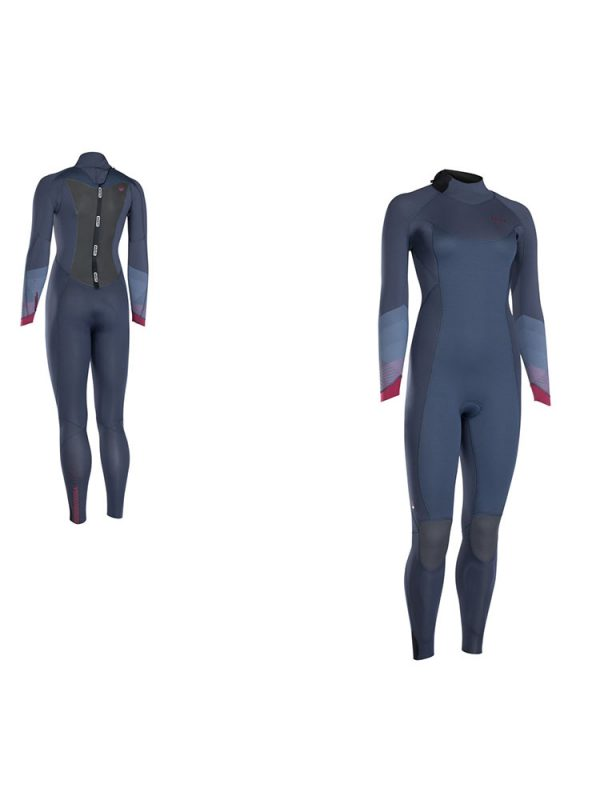 5.5/4.5mm ION Jewel Ladies Winter Wetsuit 2018
