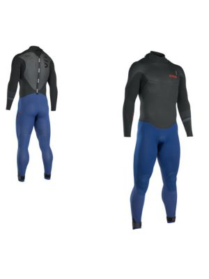 5.5,4.5mm ION Strike Core Mens Winter Wetsuit 2018