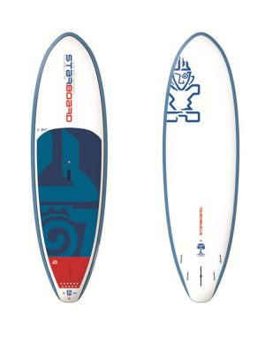 9'0''x 30'' Starboard Converse Starlite 2018 SUP Paddleboard