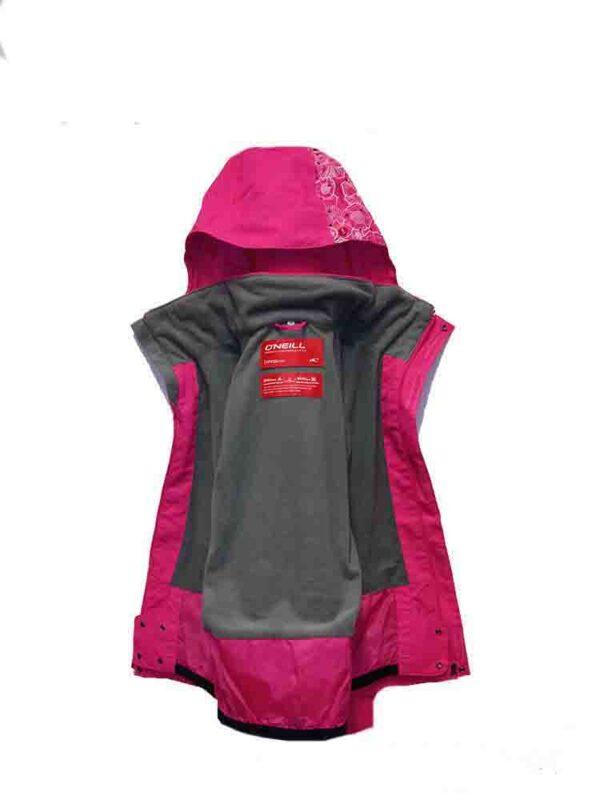 oniell 52 series 955042 pink jacket ladies2 3