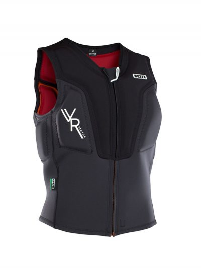 ION Vector FZ 2018 Impact Vest Black