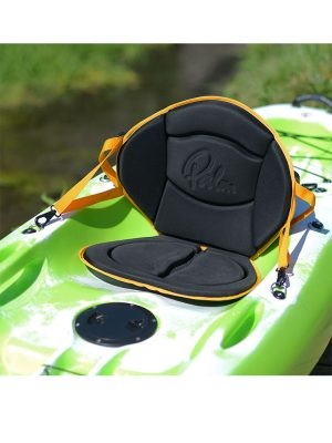 Palm Deluxe Backrest sit on top Kayak Seat