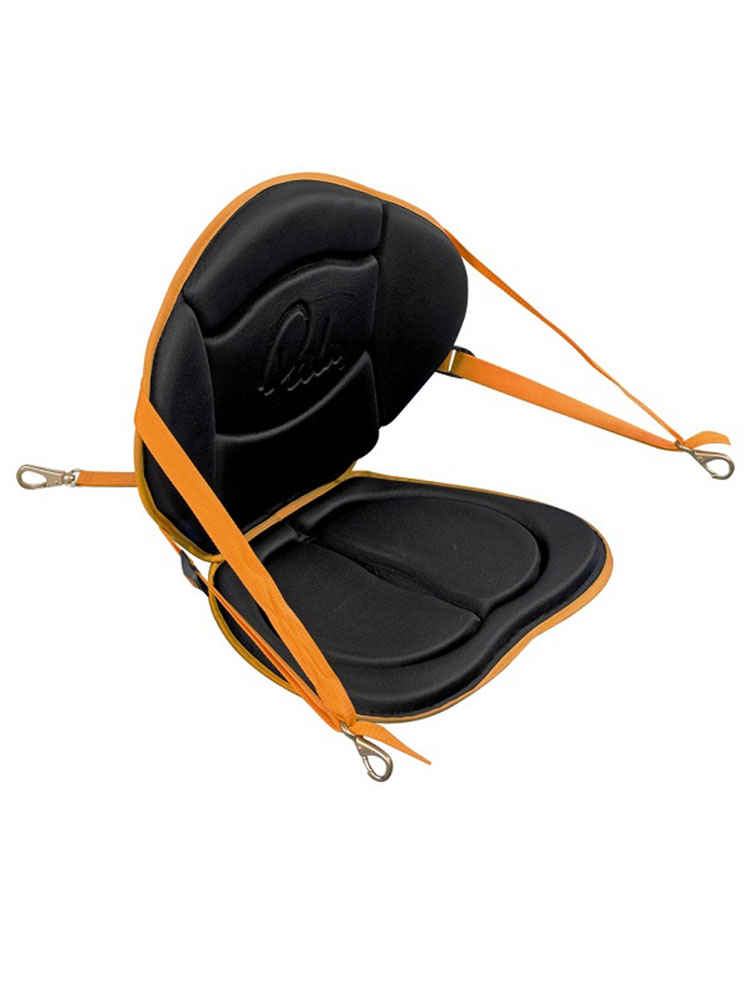 Palm Deluxe Backrest Sit On Top Kayak Seat Andy Biggs