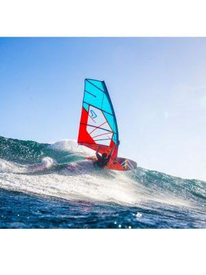 Severne Fox Windsurfing Board (78Ltr, 83Ltr, 93Ltr & 103Ltr)