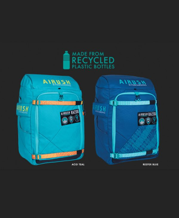 Airush WASTE-2-WEAR-KITEBAG
